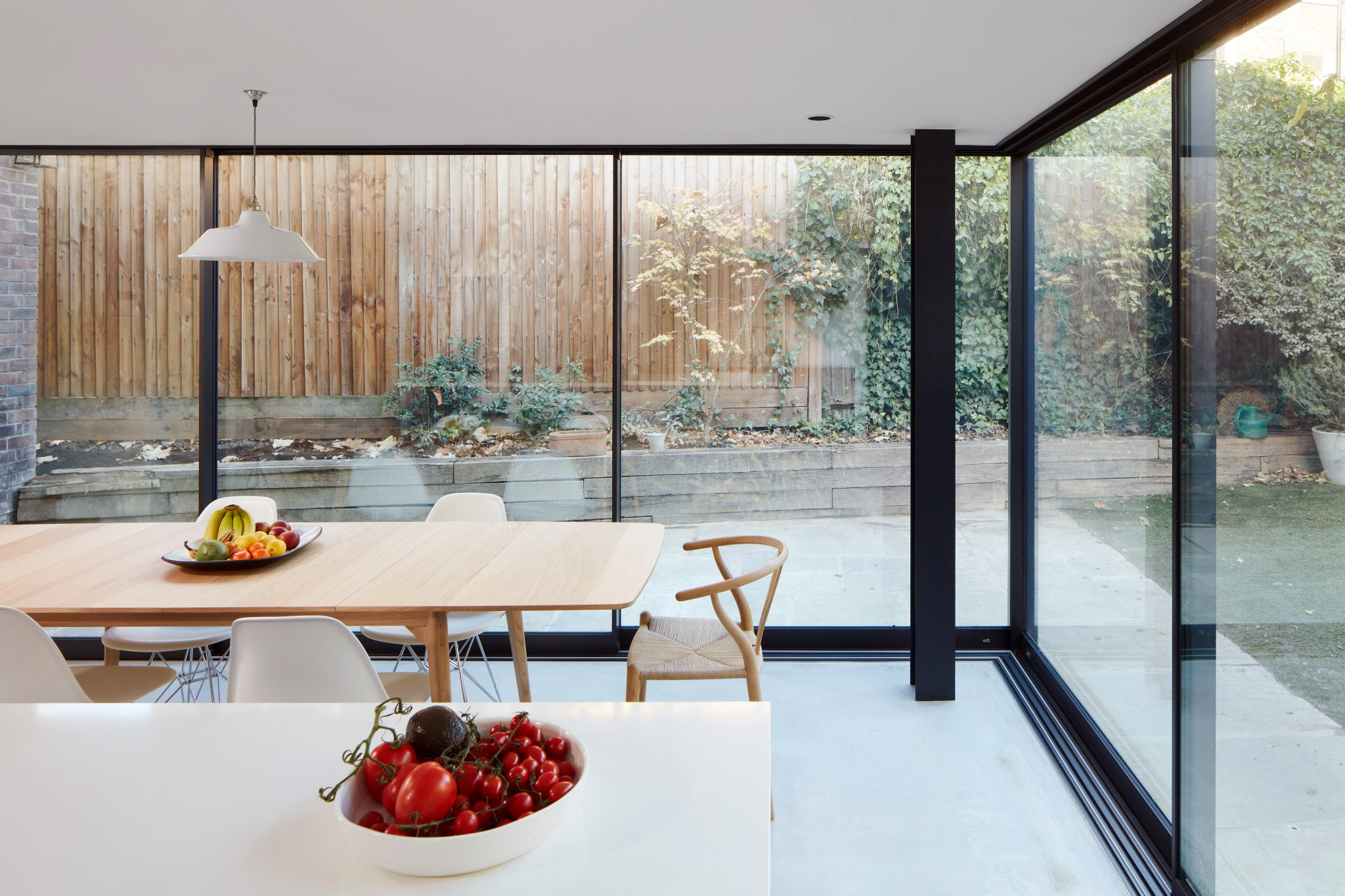 Robert Rhodes Architecture and Interiors | Architects London